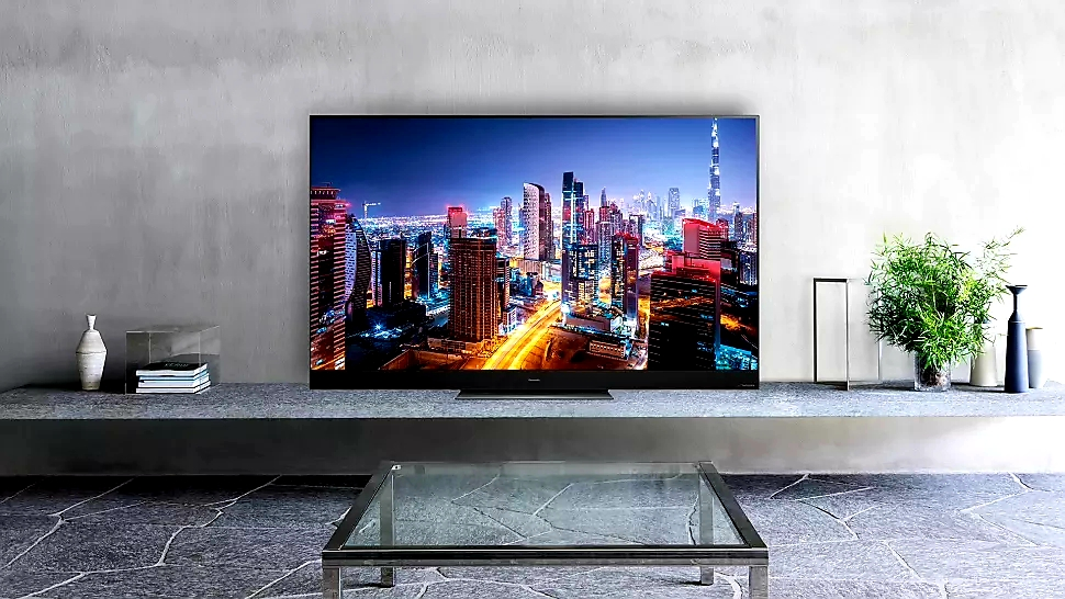 Panasonic's OLED TV Models All Support Dolby Vision, as do several of its mid-range LED sets. Image Credits: Panasonic.