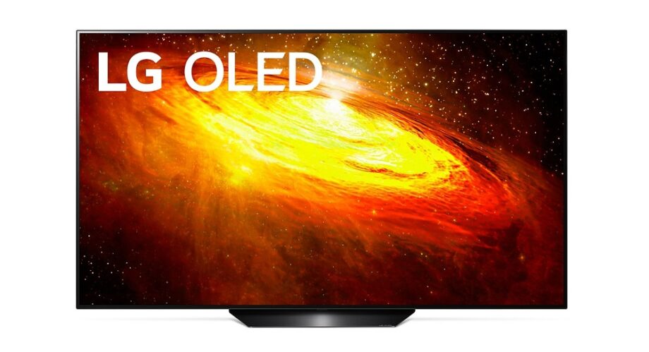 LG's BX OLED has finally gone on sale.